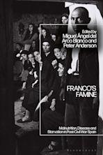 Franco's Famine cover