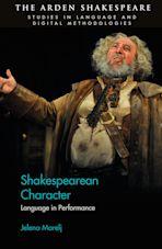 Shakespearean Character cover