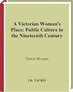 A Victorian Woman's Place cover