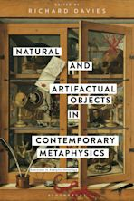 Natural and Artifactual Objects in Contemporary Metaphysics cover