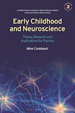 Early Childhood and Neuroscience cover