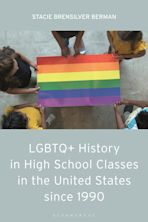 LGBTQ+ History in High School Classes in the United States since 1990 cover