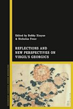 Reflections and New Perspectives on Virgil's Georgics cover