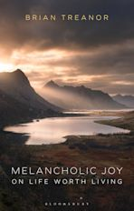 Melancholic Joy cover