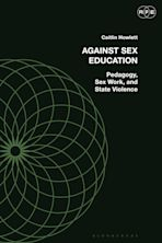 Against Sex Education cover