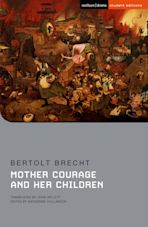 Mother Courage and Her Children cover