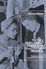 The Full Employment Horizon in 20th-Century America cover