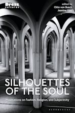 Silhouettes of the Soul cover