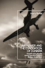 Air Power and the Evacuation of Dunkirk cover