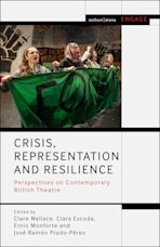Crisis, Representation and Resilience cover