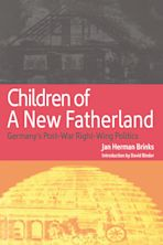 Children of a New Fatherland cover
