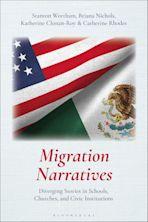 Migration Narratives cover