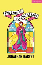 Our Lady of Blundellsands cover