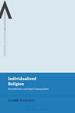 Individualized Religion cover