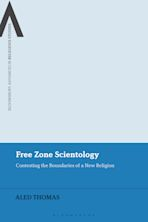 Free Zone Scientology cover