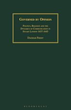Governed by Opinion cover