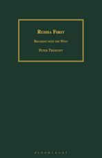 Russia First cover