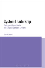 System Leadership cover