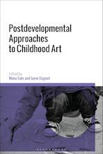 Postdevelopmental Approaches to Childhood Art cover