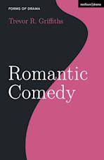 Romantic Comedy cover