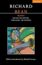 Richard Bean Plays 6 cover