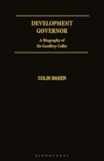 Development Governor cover