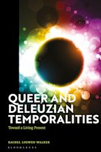 Queer and Deleuzian Temporalities cover