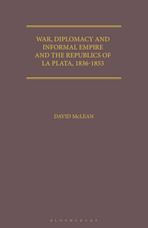 War, Diplomacy and Informal Empire cover