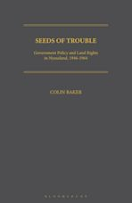 Seeds of Trouble cover