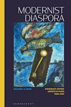 Modernist Diaspora cover