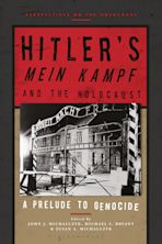 Hitler's 'Mein Kampf' and the Holocaust cover