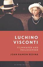 Luchino Visconti cover