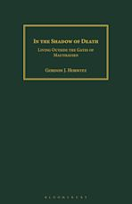 In the Shadow of Death cover