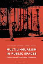 Multilingualism in Public Spaces cover