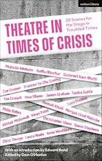 Theatre in Times of Crisis cover