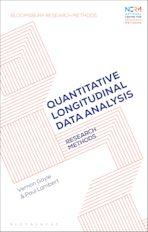 Quantitative Longitudinal Data Analysis cover