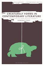 Creaturely Forms in Contemporary Literature cover