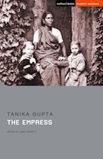 The Empress cover