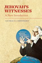 Jehovah's Witnesses cover