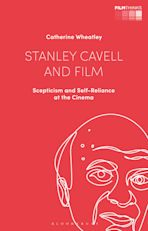 Stanley Cavell and Film cover