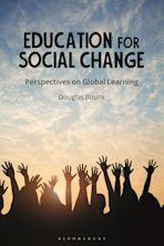 Education for Social Change cover