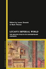 Lucan's Imperial World cover