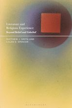Literature and Religious Experience cover