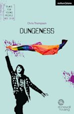 Dungeness cover