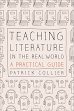 Teaching Literature in the Real World cover