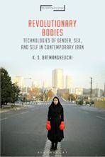 Revolutionary Bodies cover