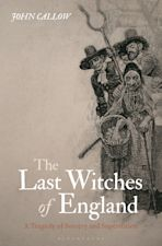 The Last Witches of England cover