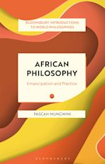 African Philosophy cover