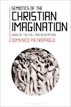 Semiotics of the Christian Imagination cover