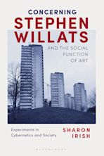 Concerning Stephen Willats and the Social Function of Art cover